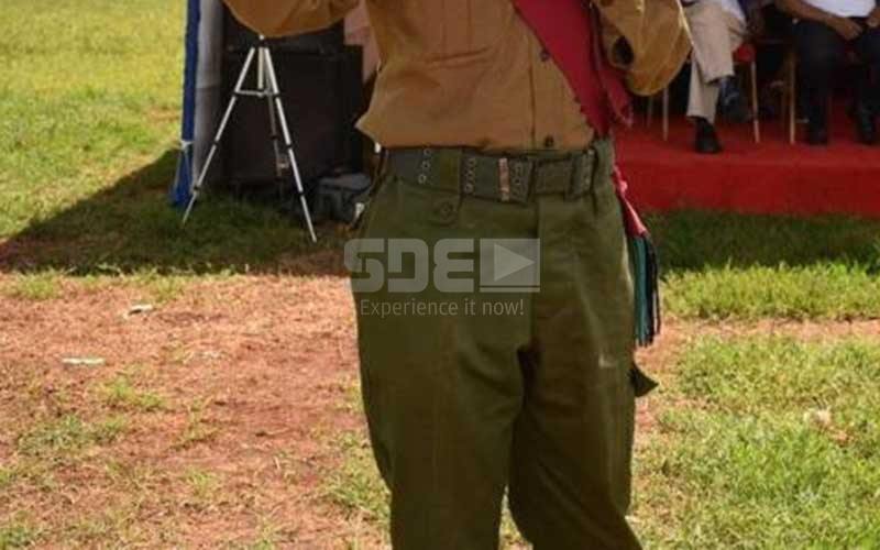 Police officer dies in Embakasi club after being stoned