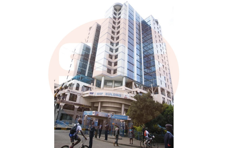 Privacy: Man sues NHIF for disclosing his sickness