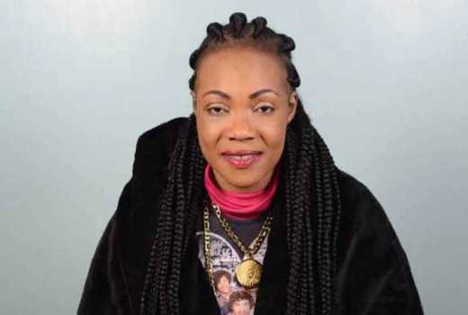 Lady Maureen arrested in Tanzanian, appeals for help