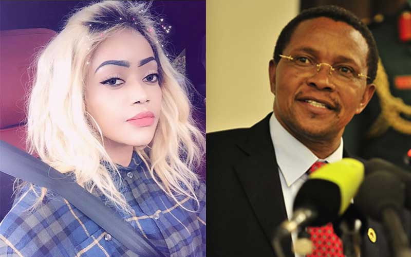 Ray C's message to Kikwete after beating drug addiction