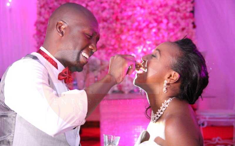 So what? Betty Kyallo tells off troll over failed Okari marriage