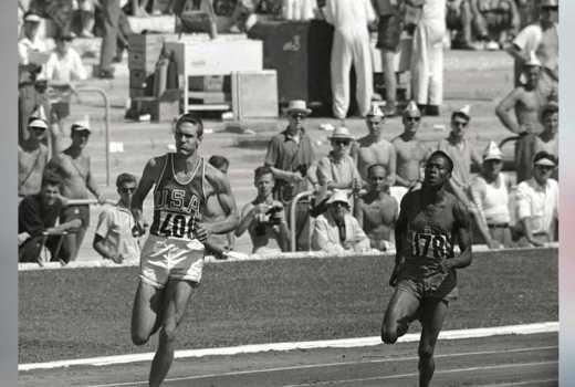 The immortals: Bartonjo Rotich, Kenya's first international medallist