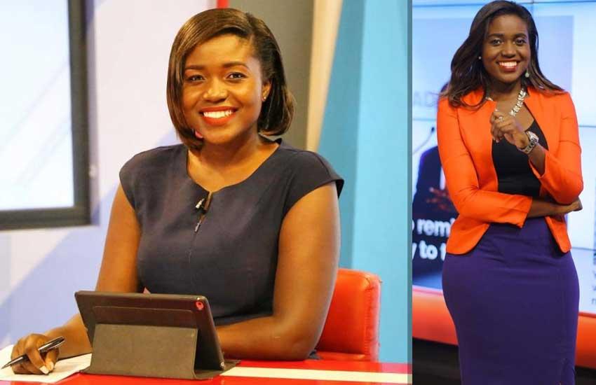 I grew up watching Catherine Kasavuli: Akisa Wandera's untold story