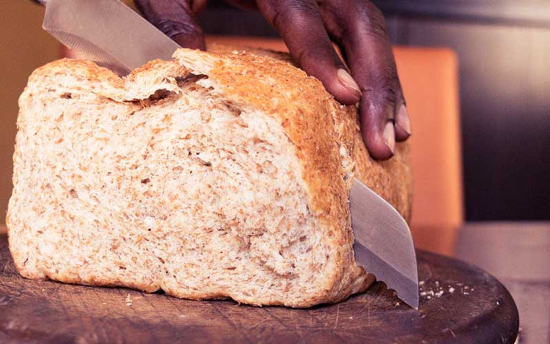 This is how a loaf of bread made me discover I was HIV positive