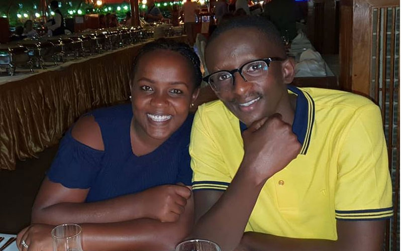 This is what I hate most about my wife - Comedian Njugush