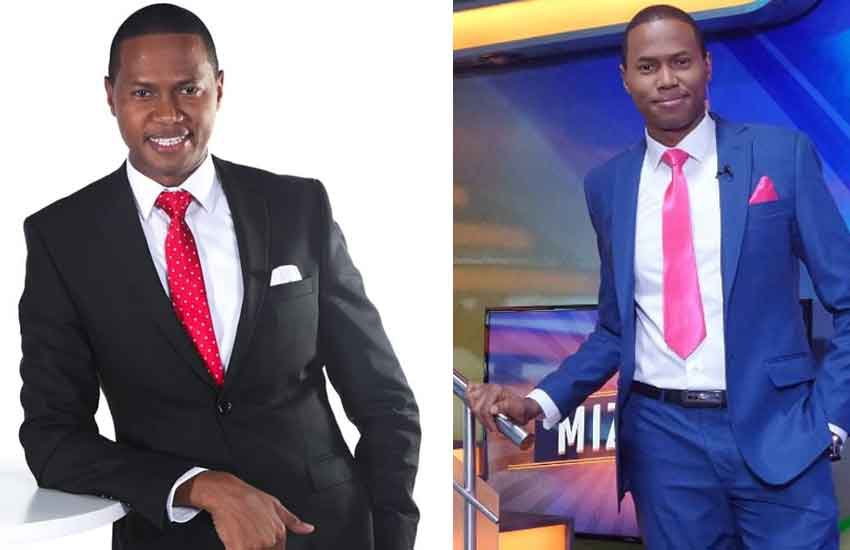 This is why I resigned:  Citizen TV's Salim Swaleh moves to NTV