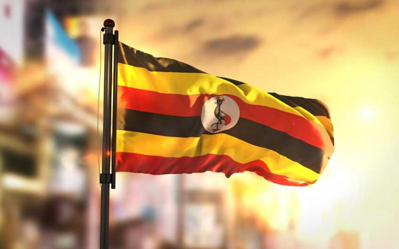 Uganda High Commissioner to Kenya involved in accident