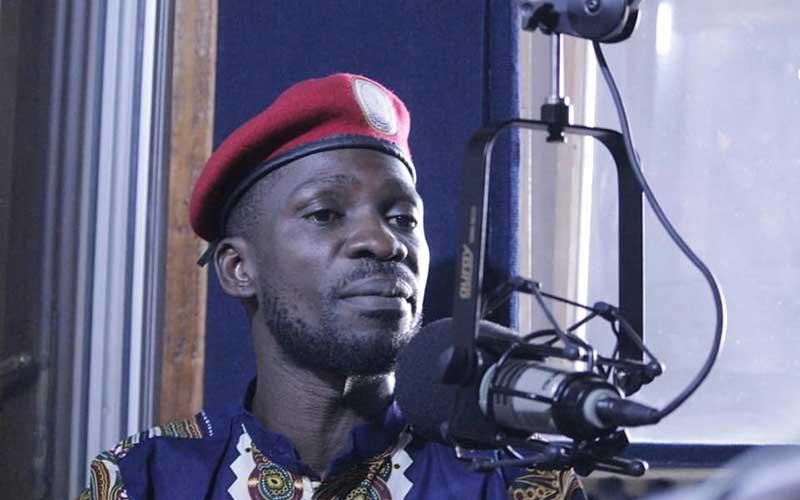 Bobi Wine rearrested as Besigye is taken into police custody