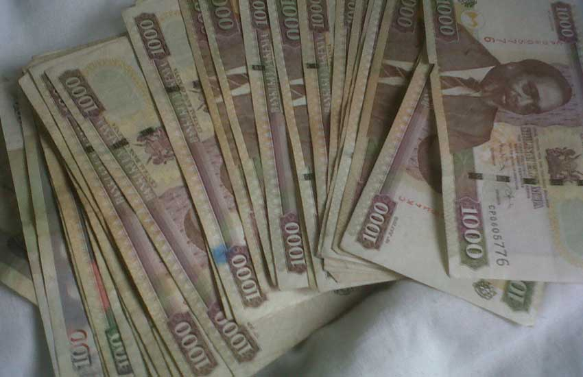 Unfazed: Man busted taking a bribe now looking for Sh15 million house