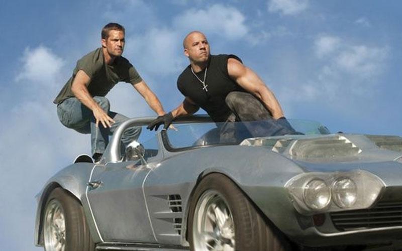 Vin Diesel remembers Paul Walker on star's 45th birthday