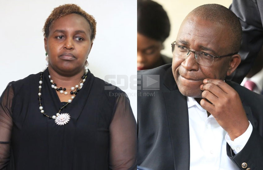 Kitany denies she enticed Linturi to a Naivasha lodge