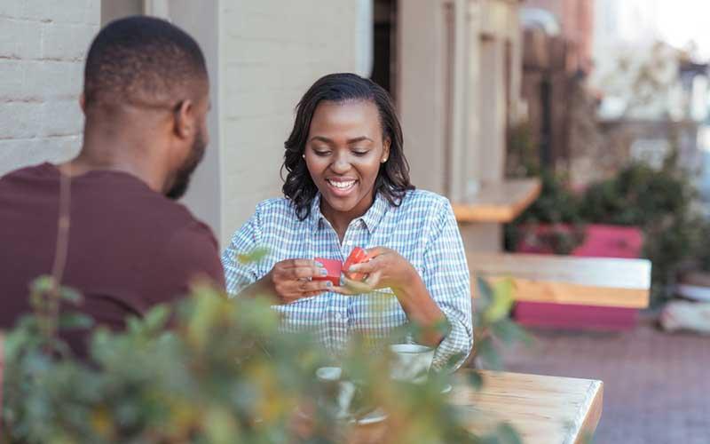 Where Kenya's rich hide infidelity