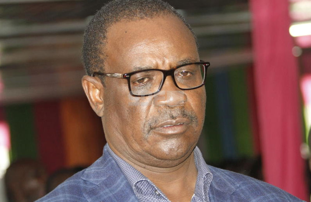 Why Kidero's trial over graft has failed to kick off