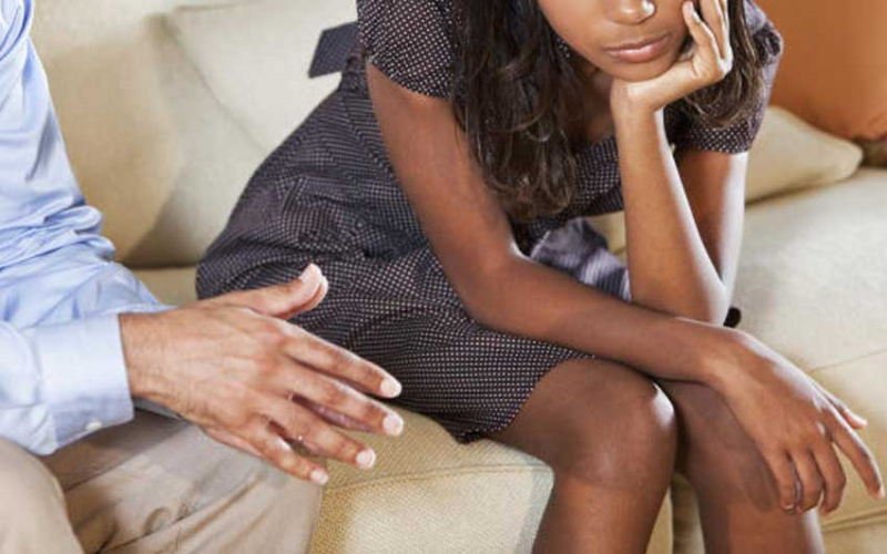 Why parents are the reason girls lead secret lives