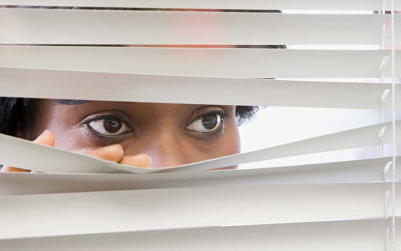Why you need a private eye to spy on your man