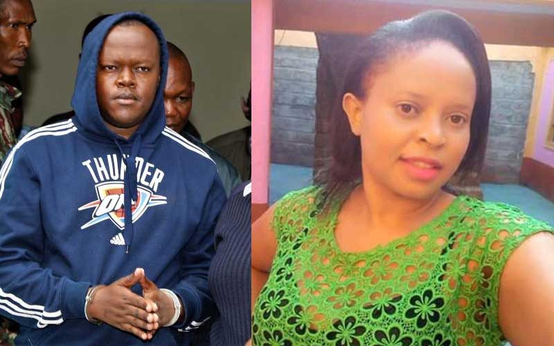 Witness: I was offered KDF job to dump Syombua, children's bodies