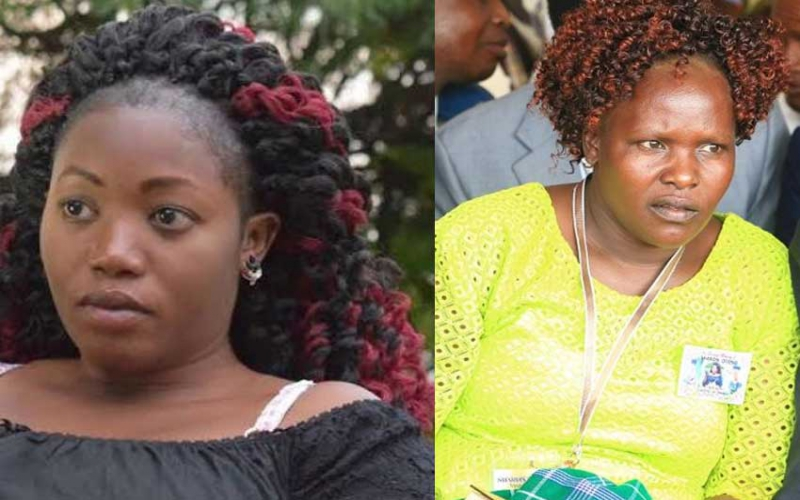 Woman claiming to be Sharon's friend conned me Sh43,000 – mother