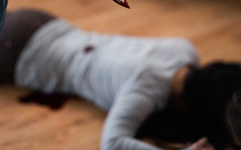 Woman to serve life for murder of husband's university lover