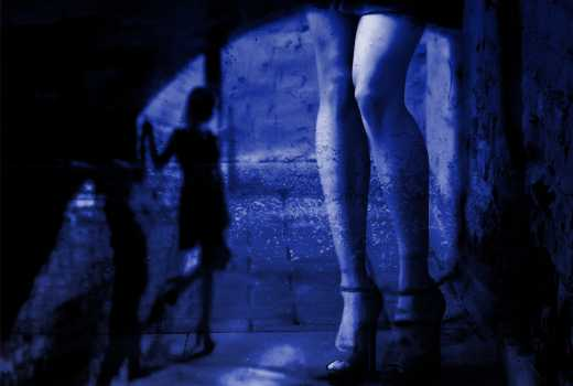Young girls in slums turn to prostitution, entertain clients for as low as Sh50