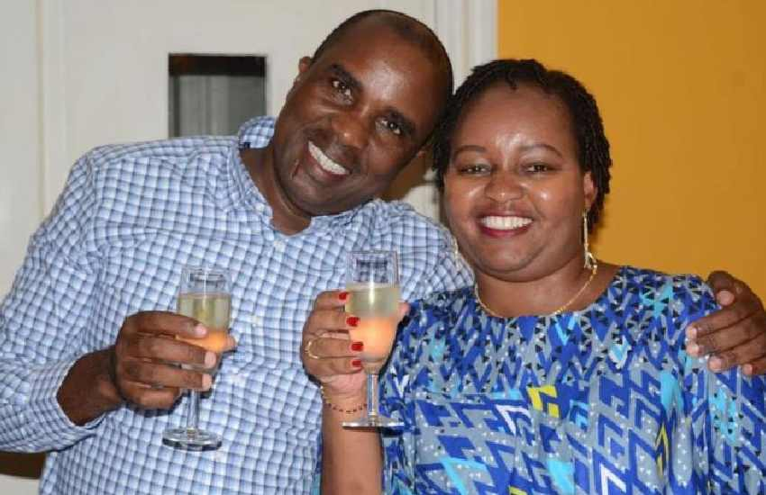 Till death do us part: How Waiganjo fared in Governor Waiguru's defence