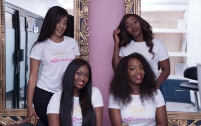 Turning hair into money: Kenya's first wig making studio