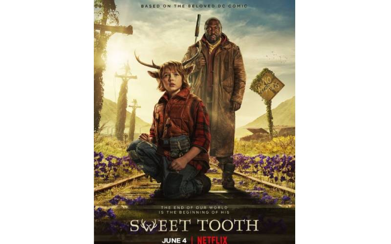 TV series review: Sweet Tooth