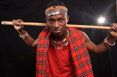 Was gospel star L-Jay Maasai kicked out of his apartment?