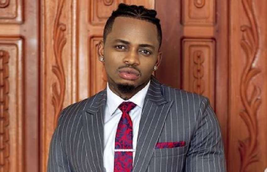 'Wasafi Towers' 95% complete, reveals singer Diamond Platnumz