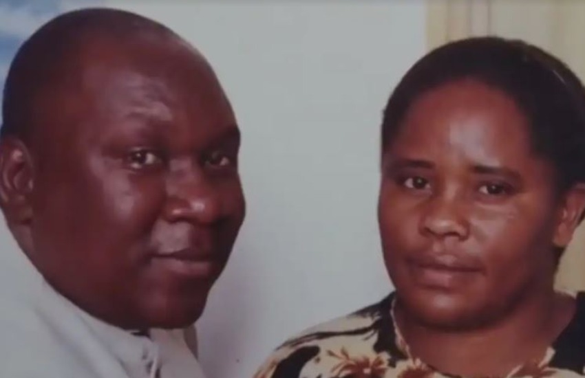 We met in 2004 – Papa Shirandula's widow Beatrice Andega on love, marriage