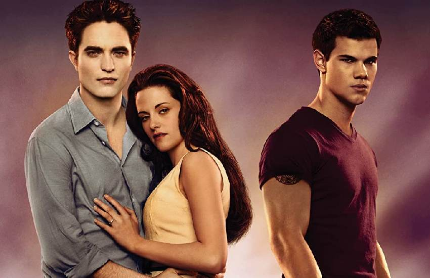 Where the cast of Twilight is now as new book 'Midnight Sun' is released