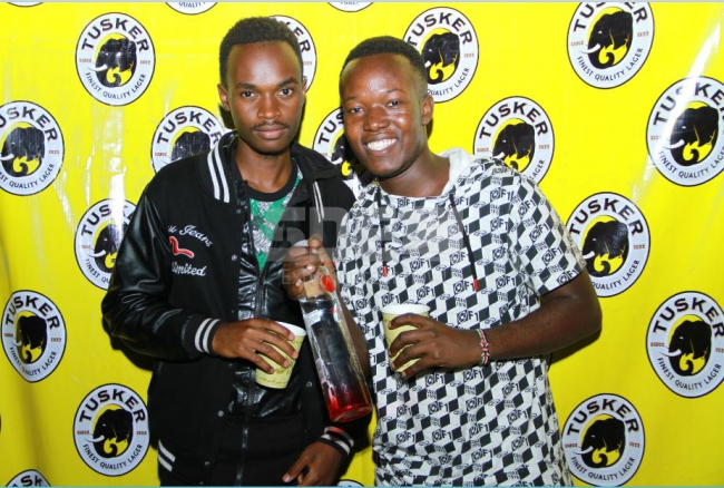 Dala 7s Tusker After Party