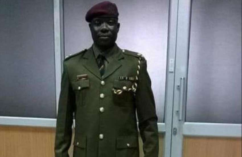 Who killed senior GSU officer? Mystery deepens