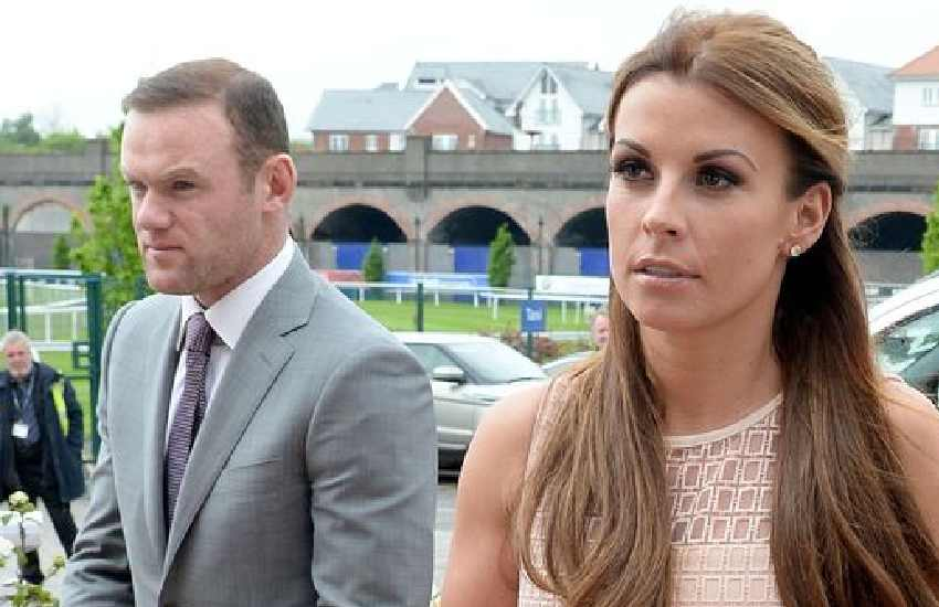 Why Coleen Rooney is not looking forward to husband's retirement