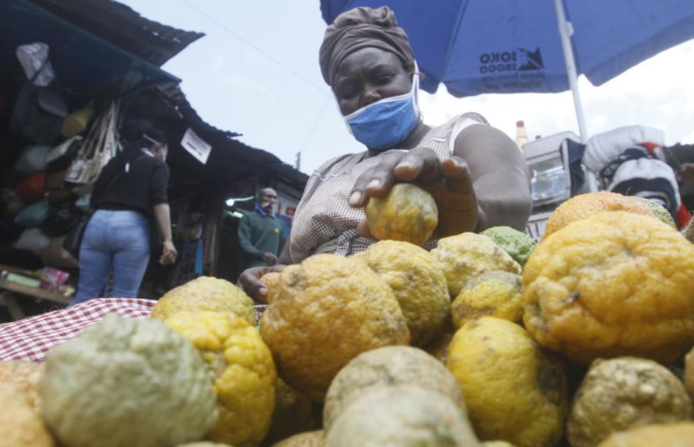 Why lemons, ginger are all the craze in the corona era