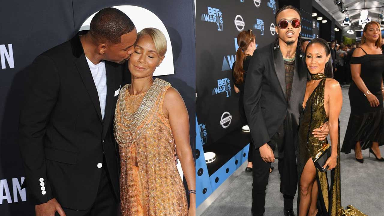 Will Smith denies he gave permission to wife Jada Pinkett Smith's 'years-long affair'