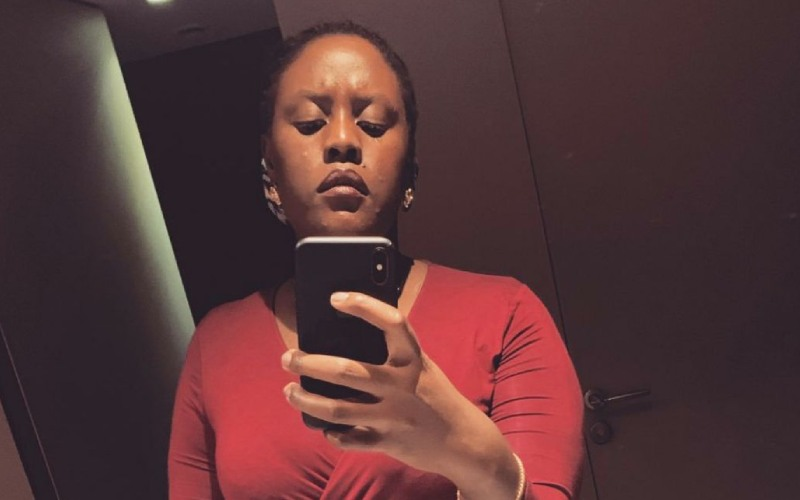 Winnie Odinga schools caller who suggested she is part of 'dynasty'