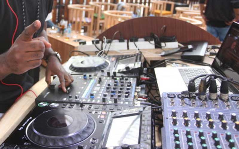 Woman divorces husband, marries her wedding DJ