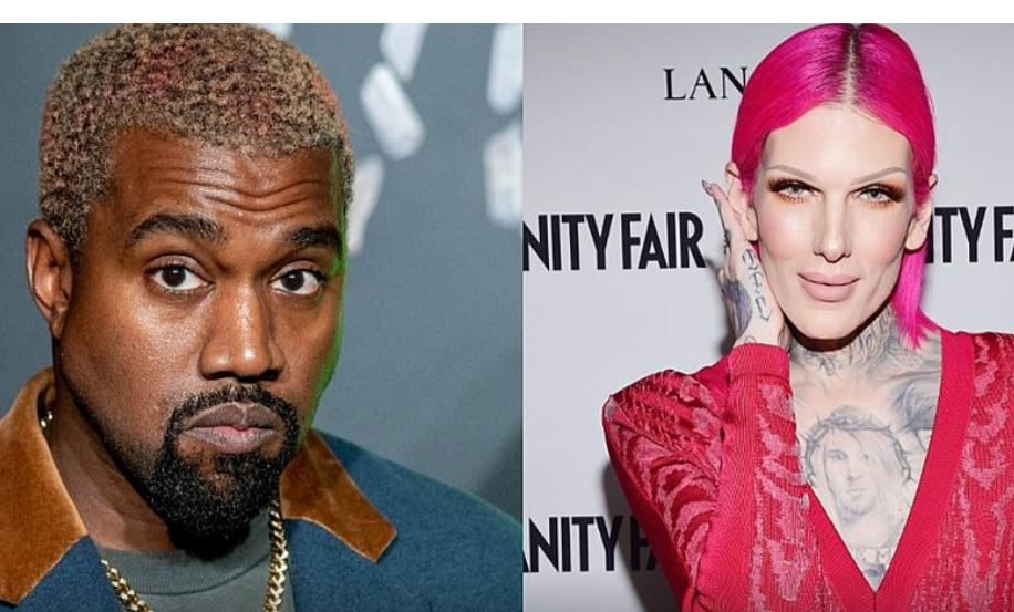YouTuber Jeffree Star's sassy response to wild rumours he cheated with Kanye West