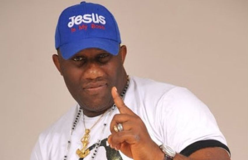 Nollywood actor Ernest Asuzu dead