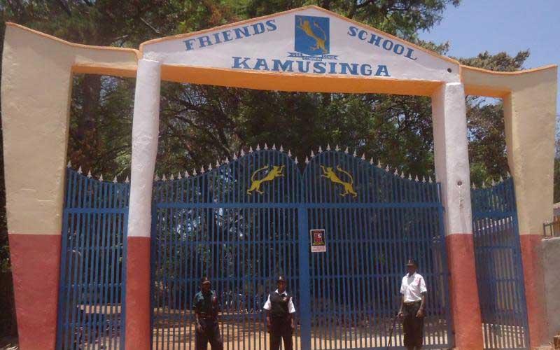 Kamusinga: Where Chris Kirubi and Wetangula used common sense