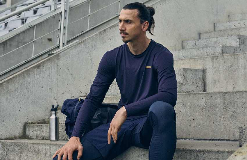 Zlatan Ibrahimovic's message after AC Milan star's positive coronavirus test