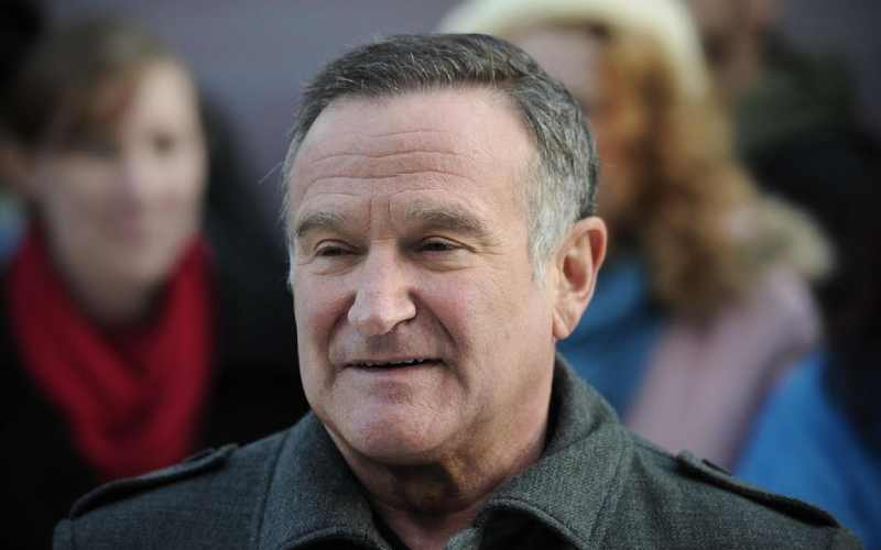 Robin Williams Demise Began On Wedding Anniversary 3 Years Before Tragic Suicide Valerie velardi is known for her work on popeye (1980), rappaccini (1966) and робин уильямс: robin williams demise began on wedding