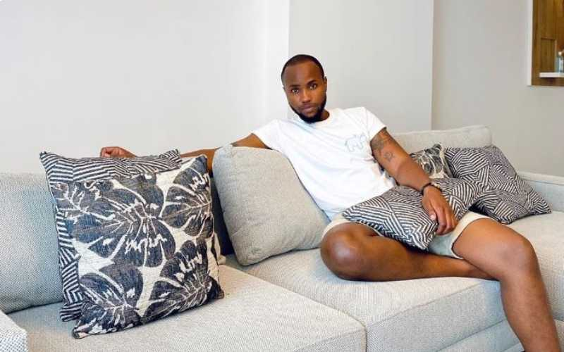 Actor Nick Mutuma comes clean, addresses sexual assault claims