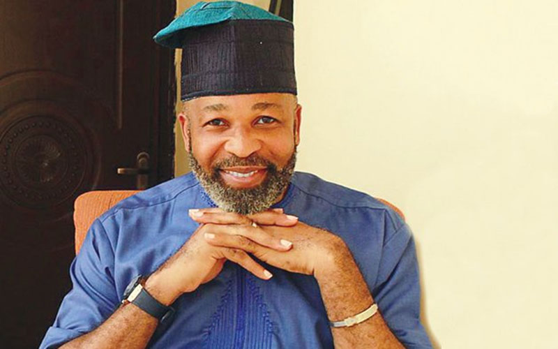 Actor says Nollywood is full of prostitutes and internet fraudsters