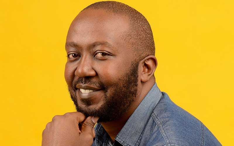 Andrew Kibe launches radio station