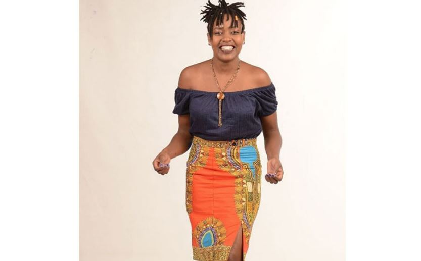 Auntie Boss Star Nyce Wanjeri opens up on how Covid-19 pandemic affected her