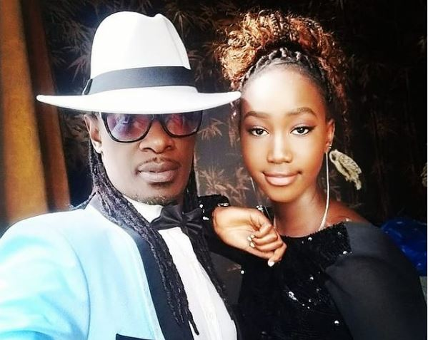 Nameless opens up on healthy parenting and raising a teenage girl - The  Standard Entertainment
