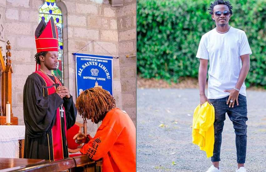 Taniua: Kenyans react to Bahati's song with Boondocks Gang