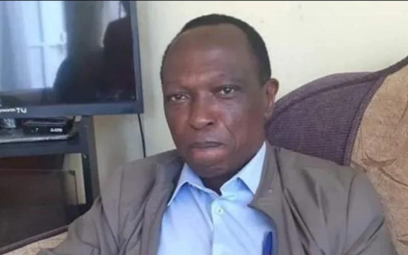 Benga star Albert Gacheru dies aged 59