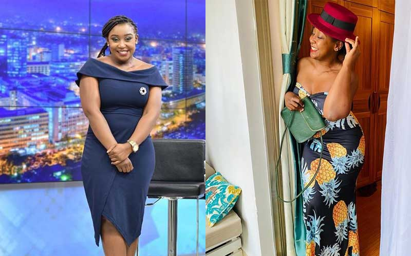 Betty Kyallo speaks on inclination to settle down with a fellow divorcee